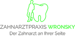 Zahnarzt Alessandro Wronsky Logo